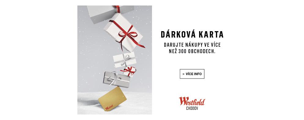 DÁRKOVÁ KARTA