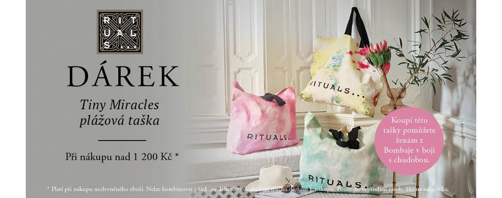 Rituals Dárek k nákupu