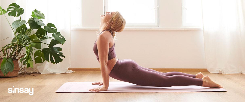 Daly jste si novoroční předsevzetí v podobě cvičení?