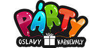 PARTY OSLAVY KARNEVALY