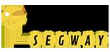 Stadtstromer Segway-Touren