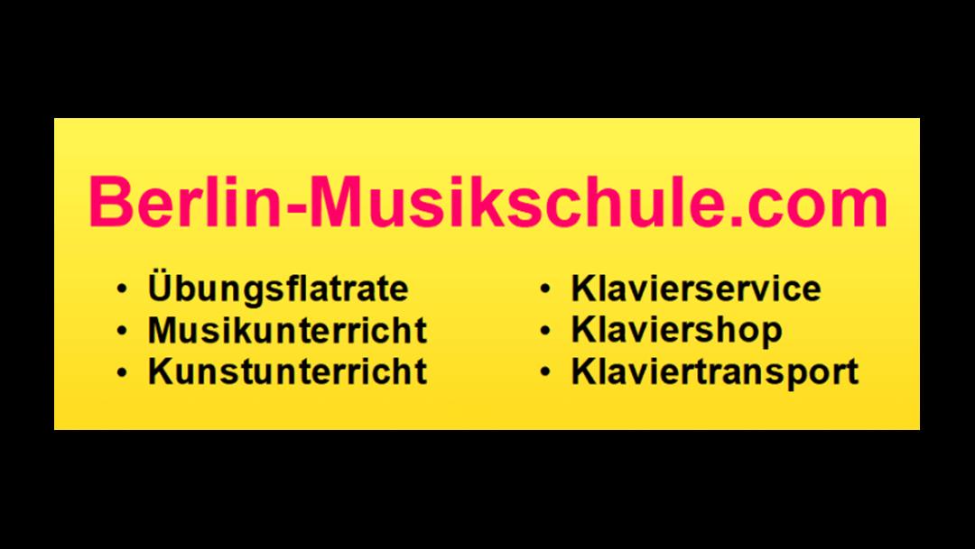 Berlin-Musikschule.com