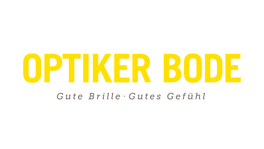 Optiker Bode