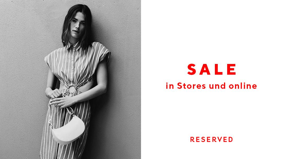 Summer Sale RESERVED