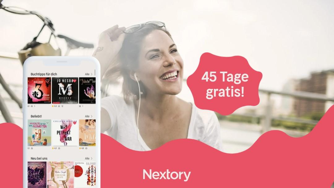 45 Tage kostenlos Hörbücher hören Höfe am Brühl