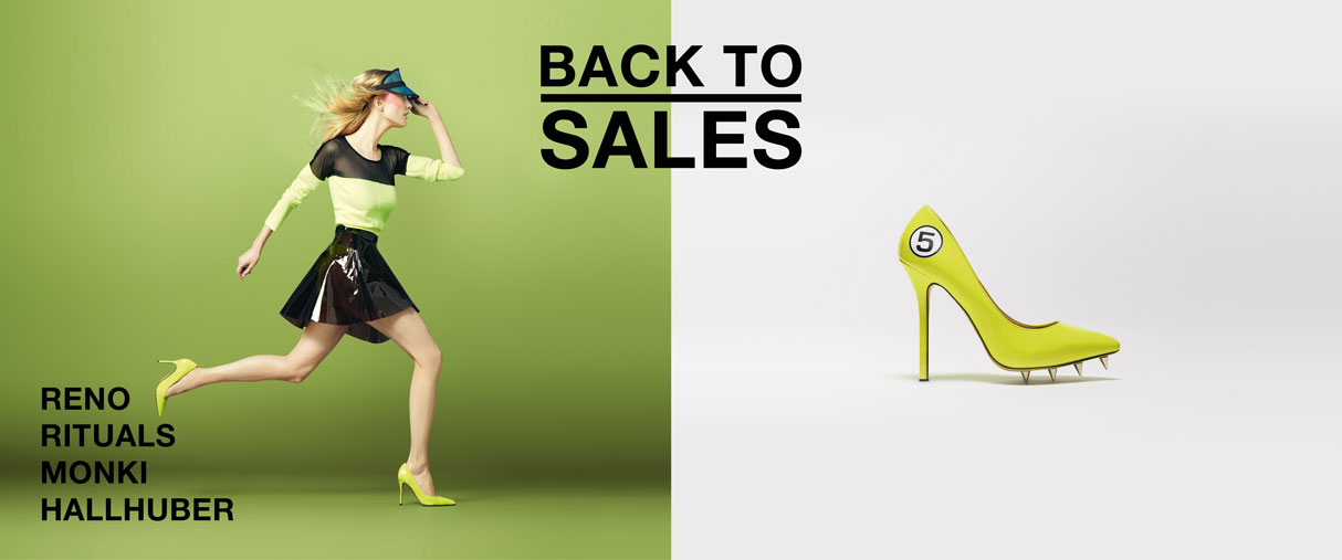 Back To Sales