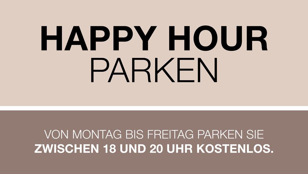 Happy Hour im Minto!