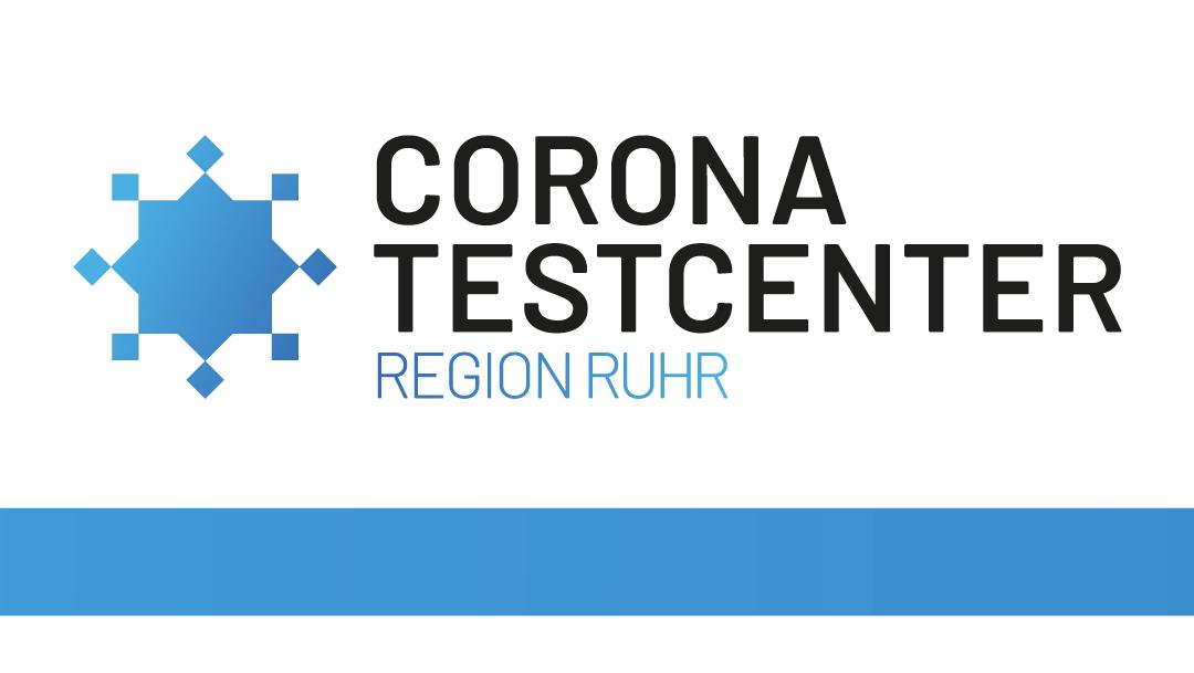 Corona Testcenter im Ruhr Park