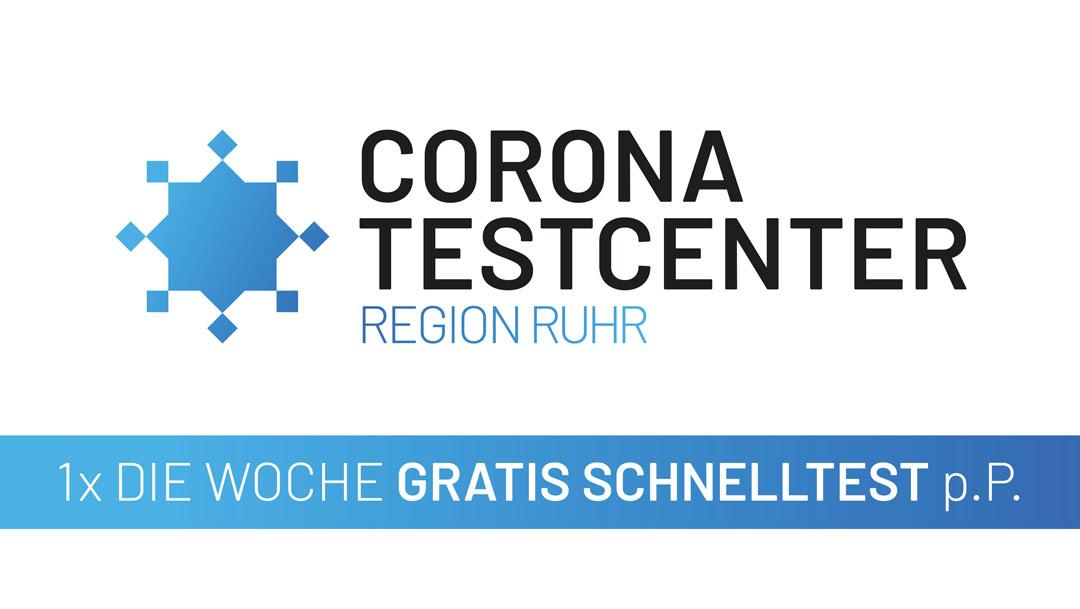 Corona Testcenter eröffnet am 29. März