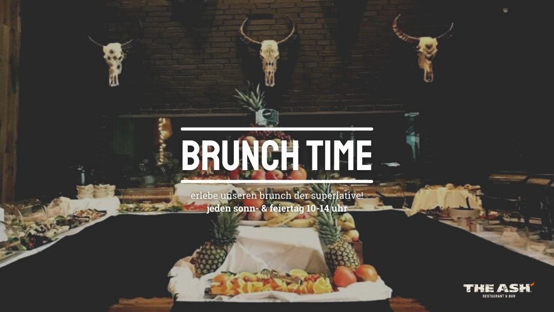 BRUUUNCH IS BACK ☕️🥖🧀🥓🍏🍗🍳🥞