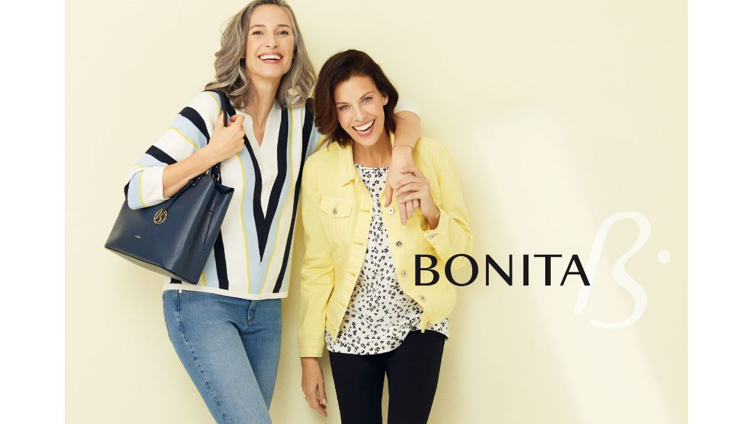 Frühjahr bei Bonita