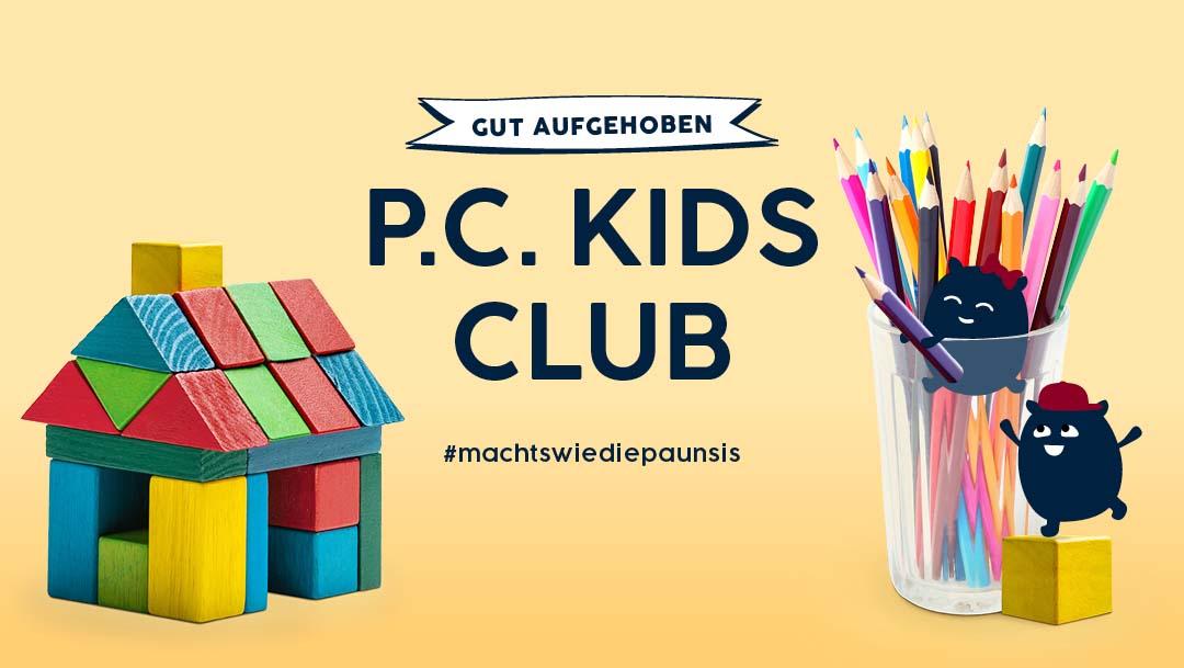 P.C. Kids Club