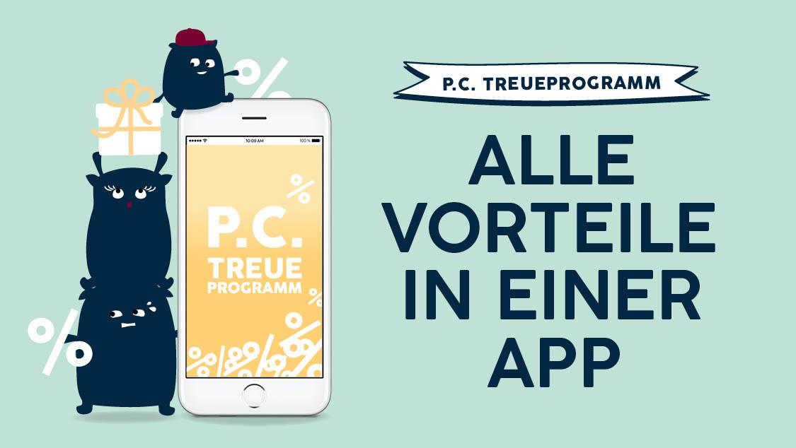 Unsere P.C. App