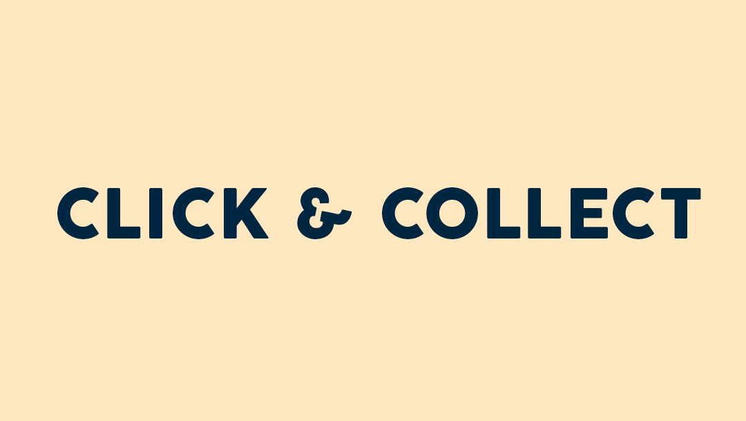 Click & Collect im P.C.