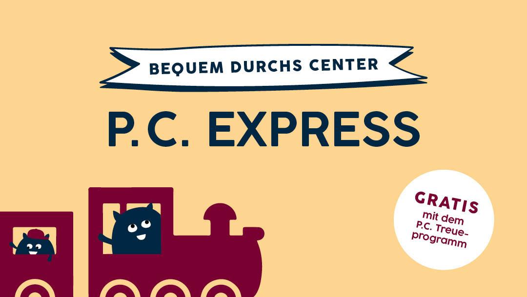 P.C. Express