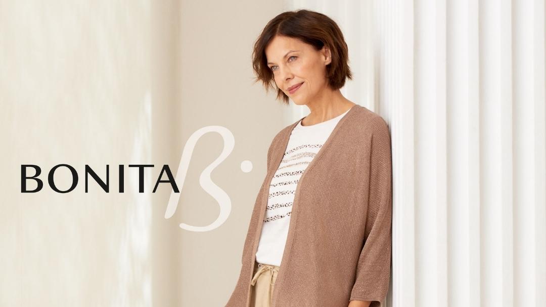 Bei Bonita wird es sommerlich