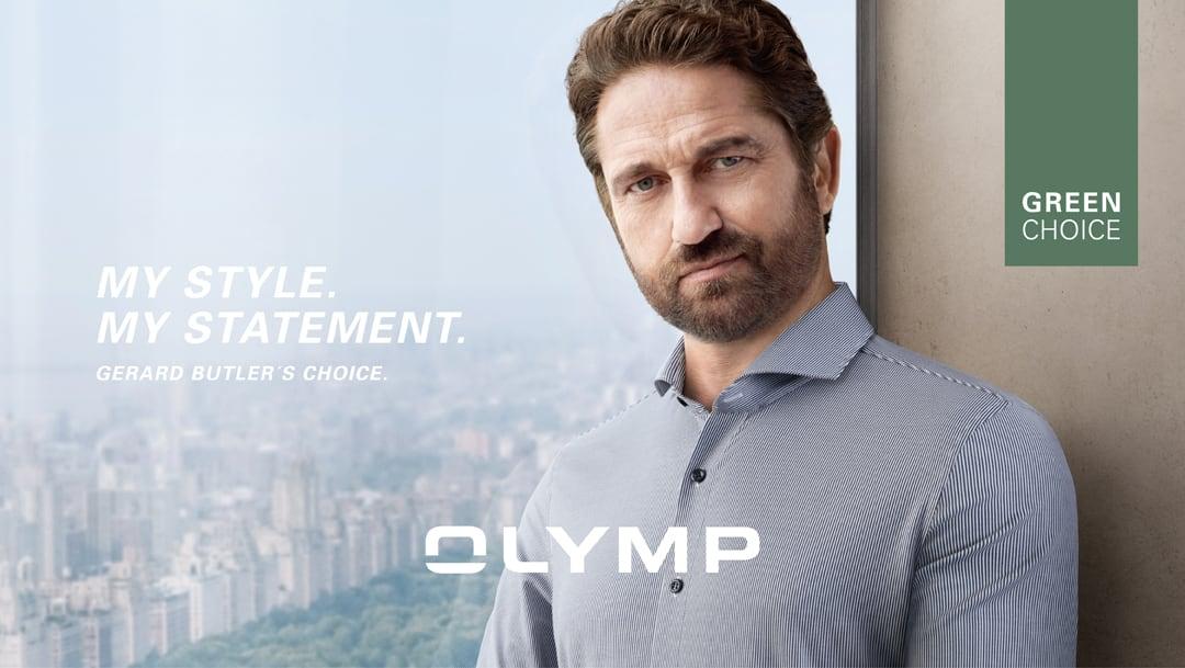 Herbst/Winter Styles bei OLYMP