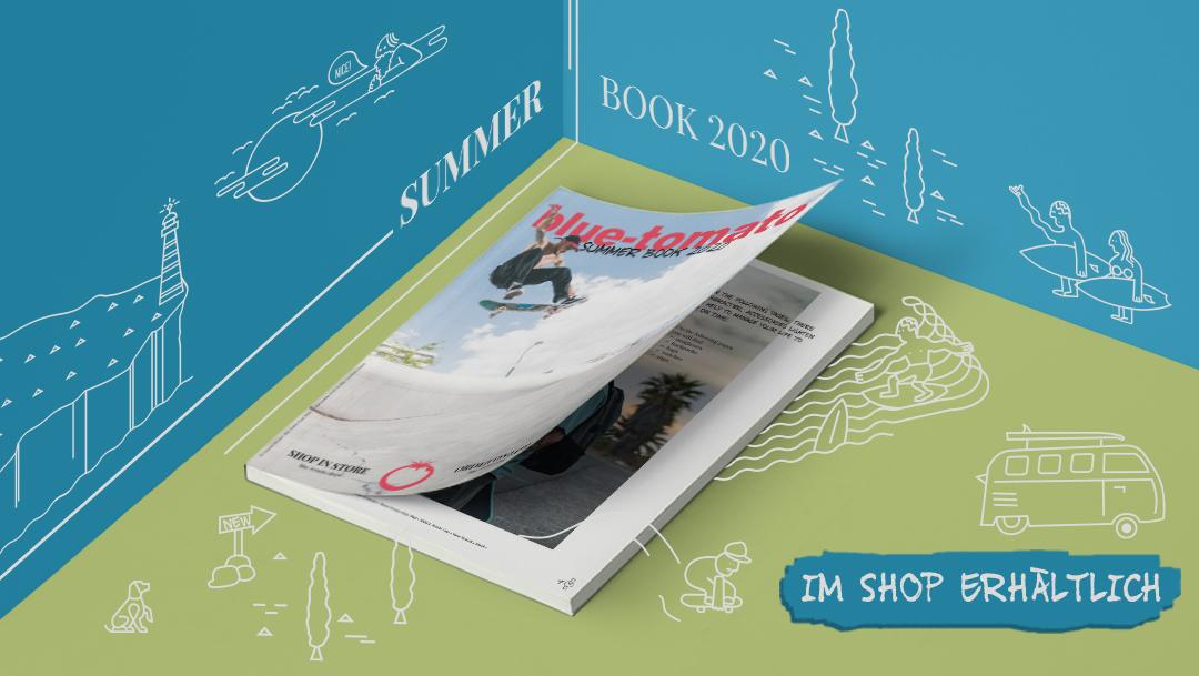 Blue Tomato Summer Book 2020