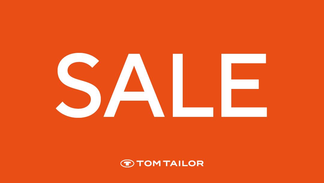 Sale bei Tom Tailor
