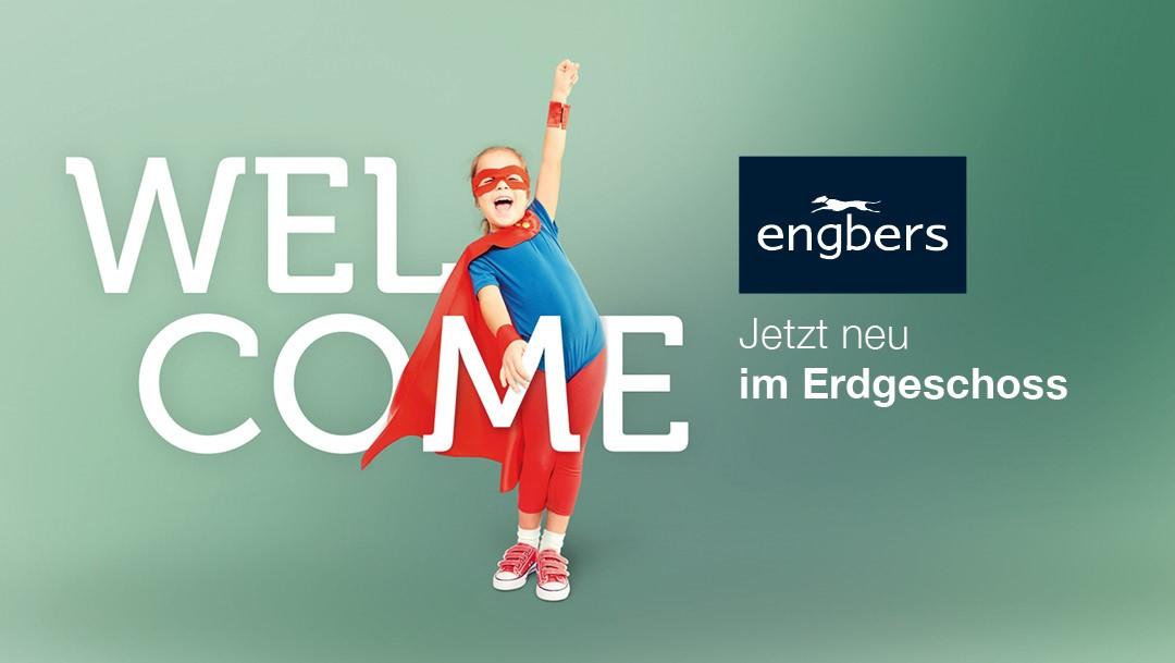 Engbers feiert Neueröffnung!