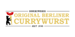 Borkowskis Original Berliner Currywurst