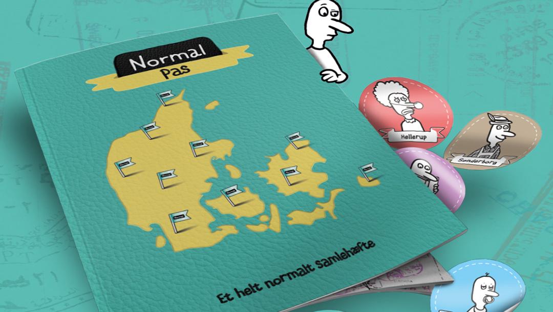 Normal Pas