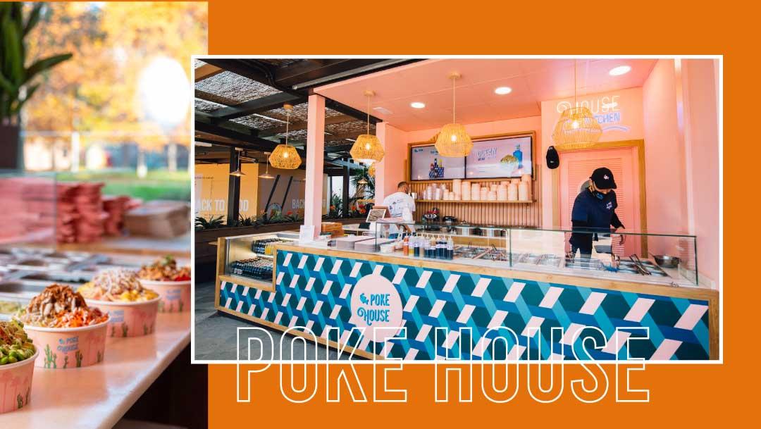 Nueva Apertura Poke House