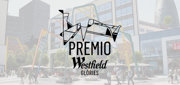 Premio Westfield Glòries - UPF