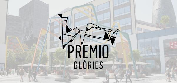 Premio Glòries - UPF