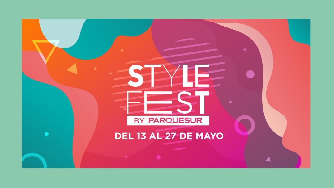 STYLE FEST BY PARQUESUR