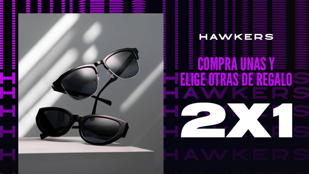 2X1 EN HAWKERS