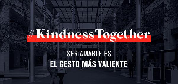 Kindeness Together