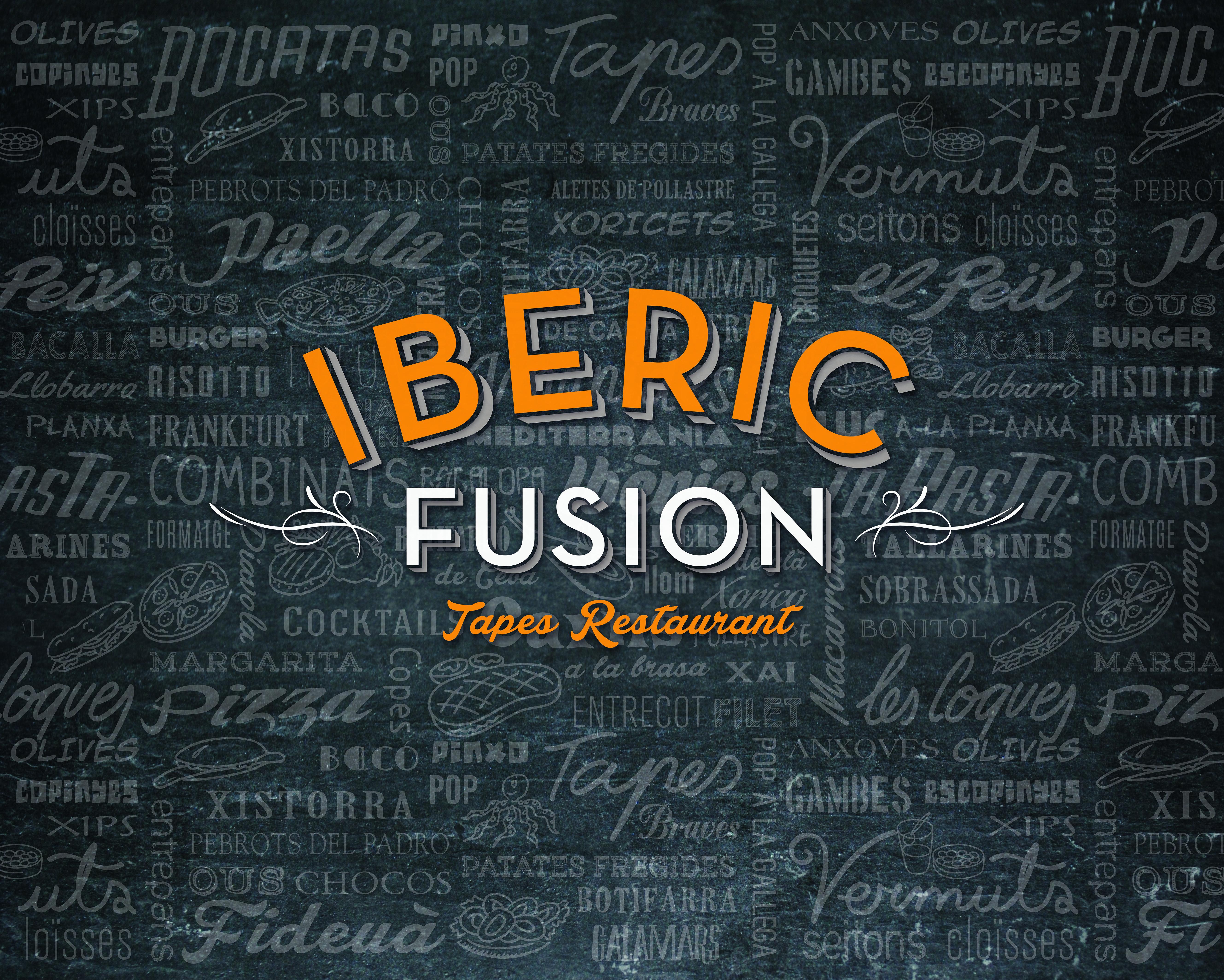 Iberic Fusion