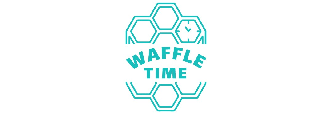 es-waffle time