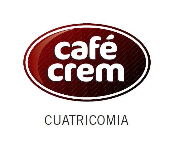 CAFE CREM