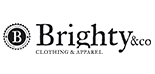 BRIGHTY&CO
