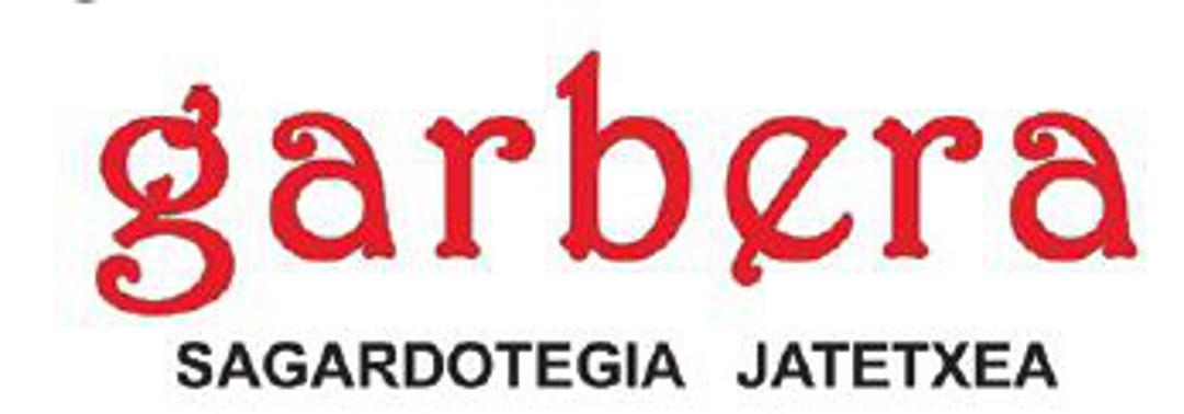 Garbera Sagardotegia