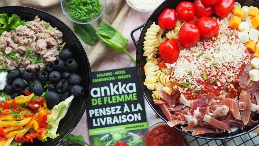Faites-vous livrer un bon Ankka !