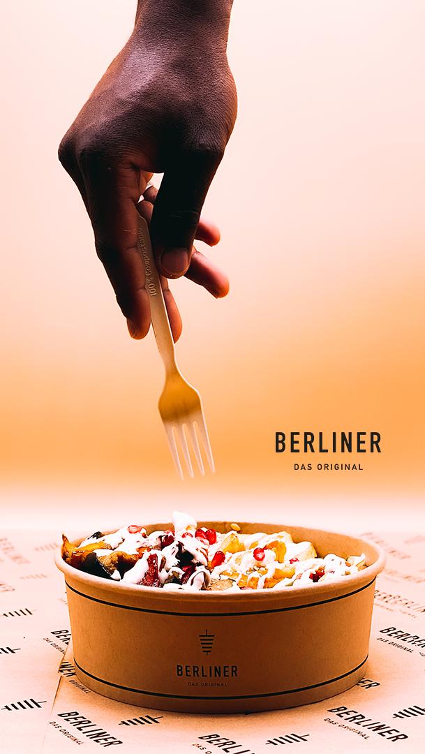 Berliner : Ouverture de votre nouveau restaurant