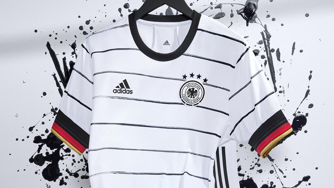 L'UEFA EUROR 2020 avec adidas !