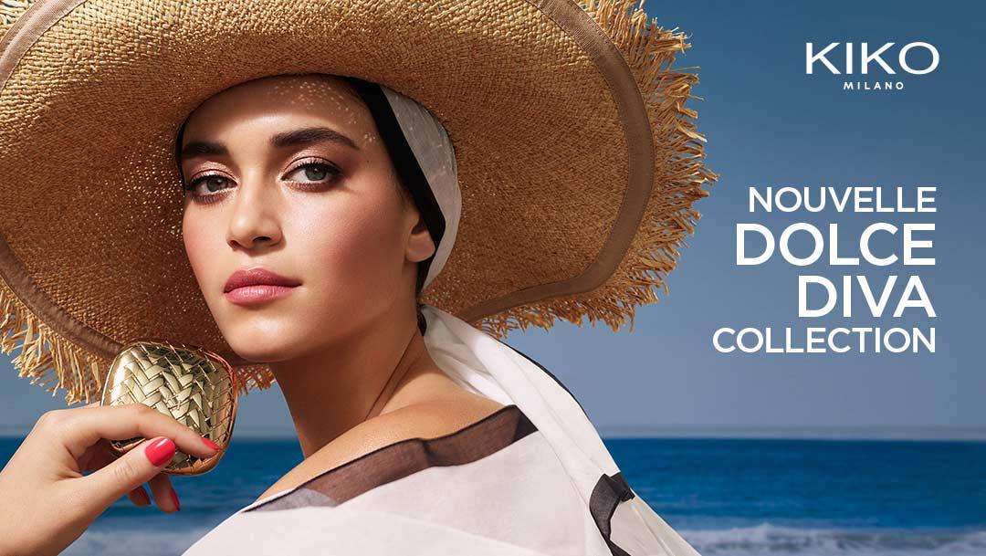 Profitez d'une offre exclusive chez Kiko Milano pour les 200 premiers clients.