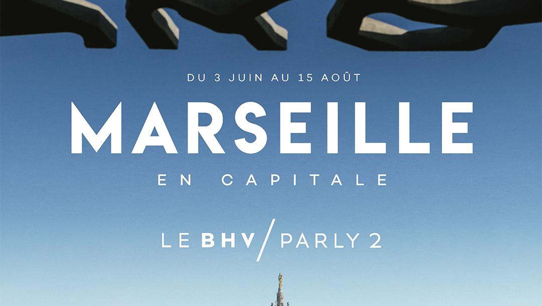 LE BHV PARLY 2
