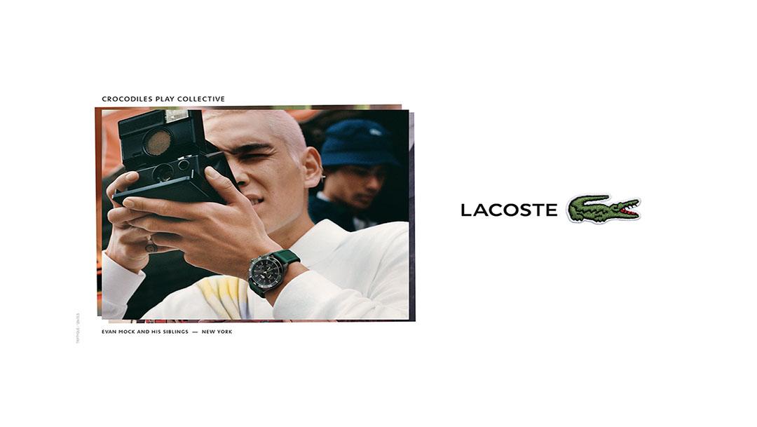 Opération « Lacoste »
