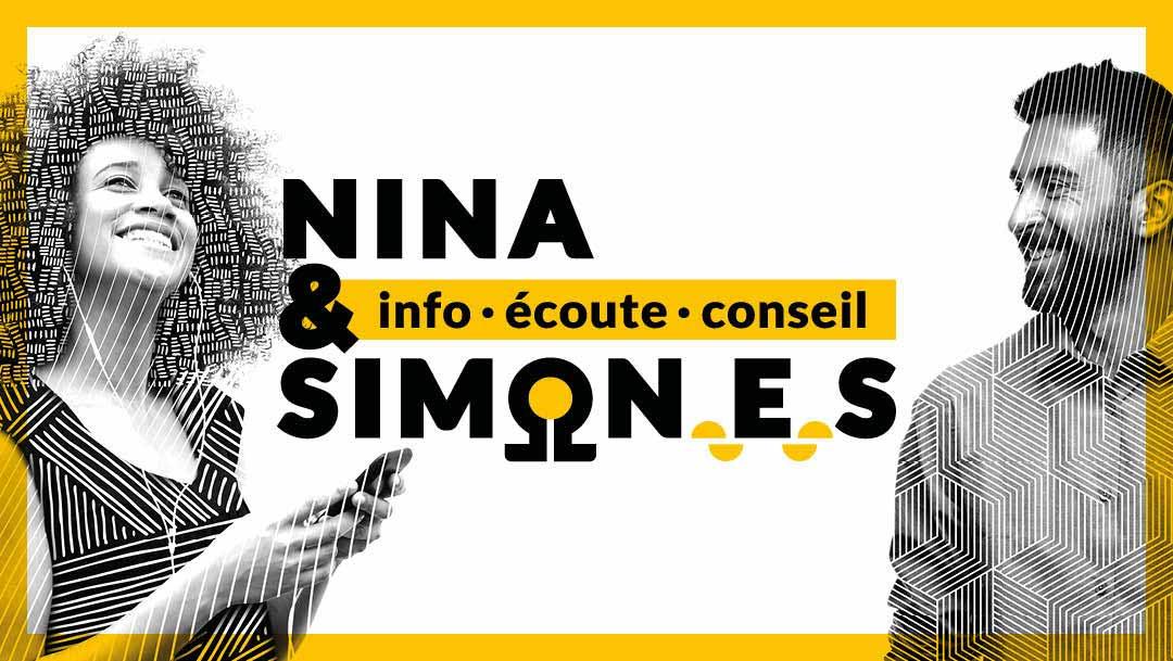 NINA & SIMON.E.S