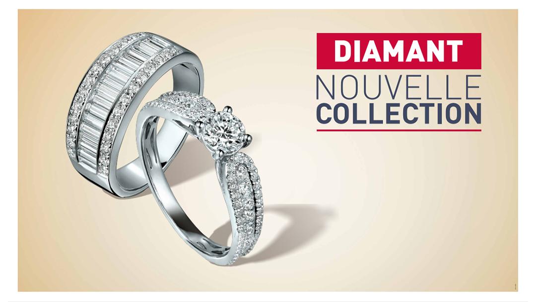 """HISTOIRE D'OR - Opération """"Diamant"""""""