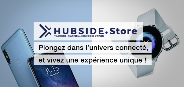 OUVERTURE HUBSIDE.STORE