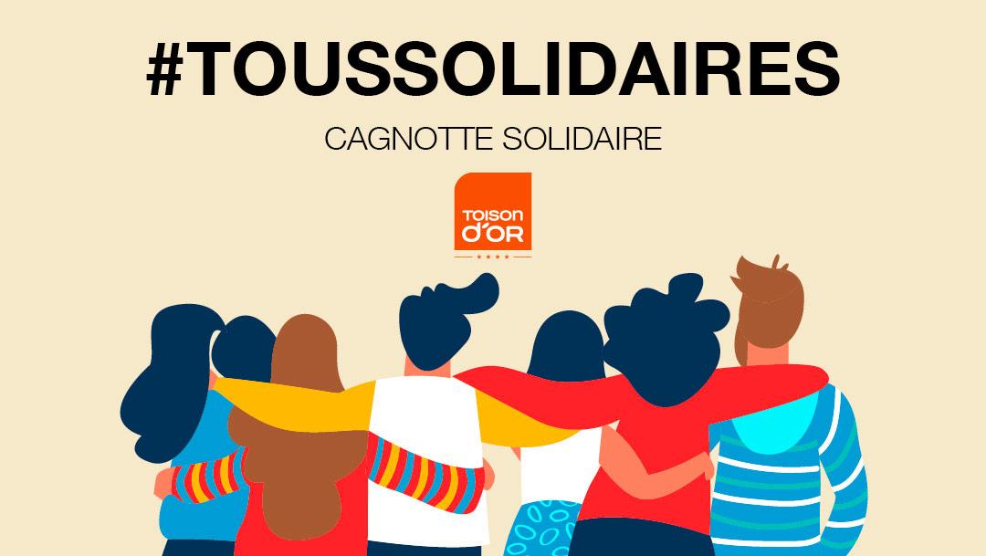 Toison d'Or soutient le CHU Dijon-Bourgogne