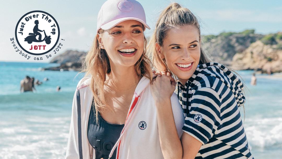"""Venez découvrir notre nouvelle collection """"Beach"""" et """"Sport"""" Collection Éte 2020"""