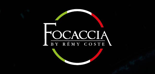 FOCACCIA BY REMI COSTE