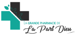 GRANDE PHARMACIE LA PART DIEU